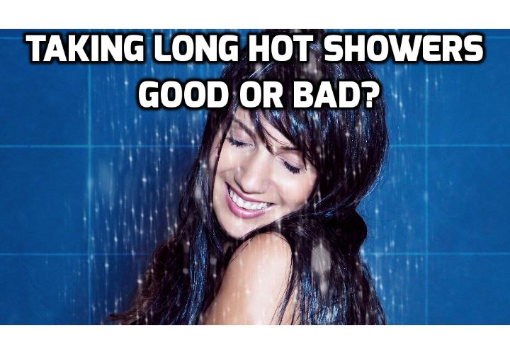 Why Actually Long Hot Showers Are Absolutely Not Good? Read on here to understand the link between taking long hot showers and Vitamin D deficiency.