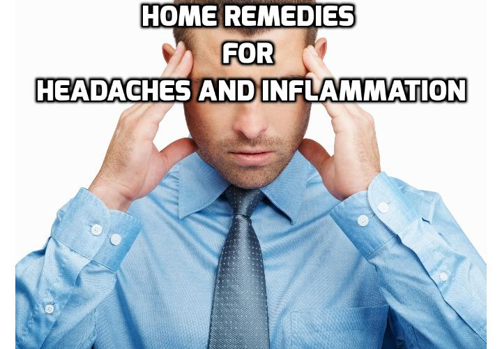 18 Helpful Remedies to Relieve Headaches and Tension - Natural remedies to relieve headaches may take a bit more thought than simply popping a pill, but don't brush them off. They won't wreak havoc on your body like other over-the-counter or prescription pain-killers do, and you're less likely to become so dependent on them that you need them for every little ache.