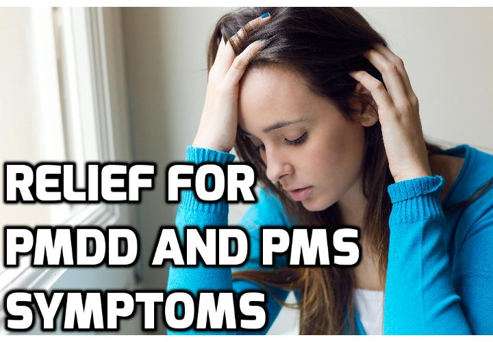 Herbal Treatments for PMDD and PMS  - If you want to know more about these Herbal Treatments for PMDD and PMS as well as other natural remedies that will help eliminate these problems, read on here to find out more.